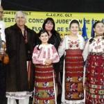 Daria Andeea Moanță copilița cu voce de aur – Artista pregătește noi suprize în viitorul apropiat