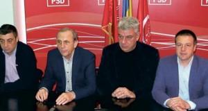 O filială PSD nu-l mai vrea pe Dragnea
