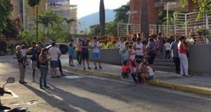 Cutremur de 7,3 grade în Venezuela