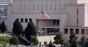 BREAKING NEWS: Focuri de armă la ambasada SUA din Ankara