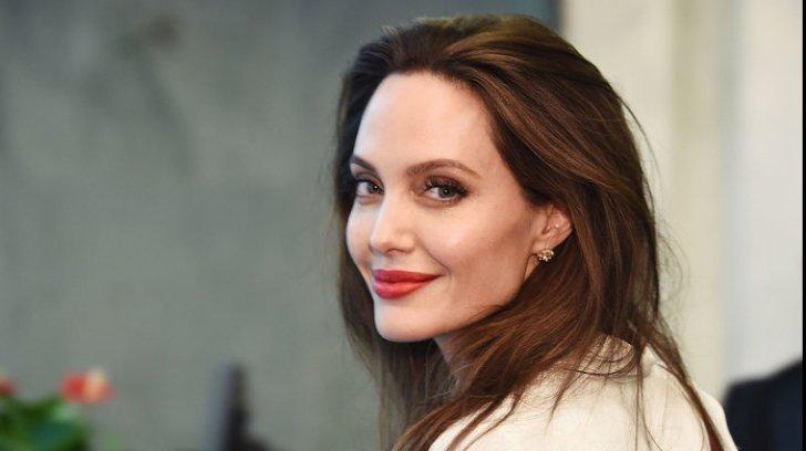 Cine este noul iubit al Angelinei Jolie