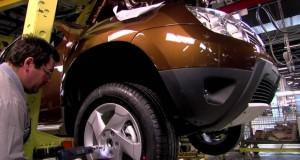 Dacia Mini, maşina mai mică decât un Matiz