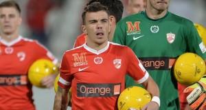 Liga 1. Cum a reacţionat Nistor, căpitanul lui Dinamo, când a auzit că Becali îl cumpără