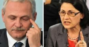Codrin Ştefănescu: Andronescu nu va fi sancţionată în CExN. Dragnea nu s-a simţit lezat
