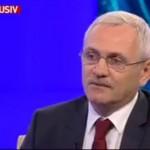 """""""Nu au fost mai mult de 1.000 de români din diaspora la protest"""". Dragnea șochează din nou"""