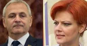 Olguţa Vasilescu, lovitură pentru Dragnea: Nu mă văd votând împotriva lui Paul Stănescu