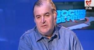 Florin Călinescu aduce vestea şocantă a serii. Ce se întâmplă cu jandarmii care au ascuns matricola