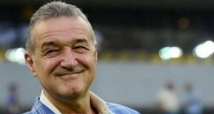 """Gigi Becali, atac la Guvernul României: """"Suntem proşti! Uitaţi-vă la prim-ministru!"""""""