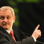 """Liviu Dragnea: """"E posibil să avem şi noi un protest la poarta lui Iohannis"""""""