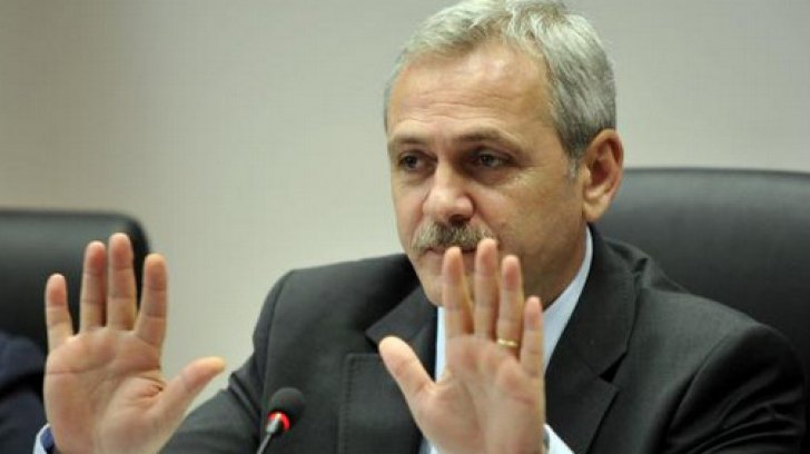 Social-democraţii, ATAC fără precedent la Dragnea: El e păpuşarul întregii acţiuni de la protest
