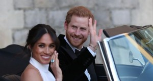 Meghan Markle și Prințul Harry, escapadă secretă