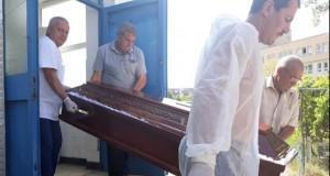 Ce spun procurorii despre decesul lui Ilie Gâzea, cel care a murit după ce a inhalat gaze