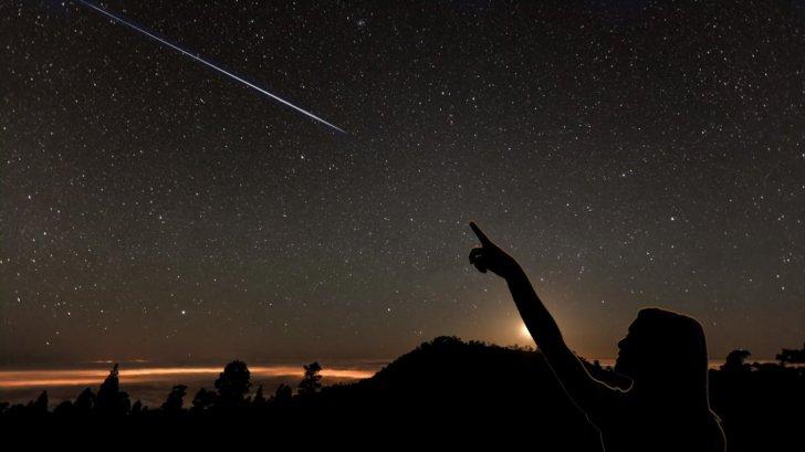 Vin PERSEIDELE! Noaptea în care va avea loc cea mai spectaculoasă ploaie de stele
