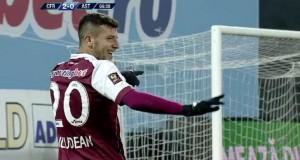 Liga 1. CFR Cluj – Dinamo 3-1