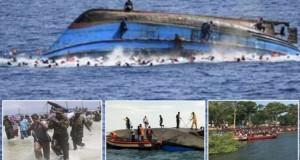 O tragedie de proporții zguduie lumea. 200 de oameni, morți în adâncurile lacului