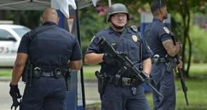 Atac armat în SUA: Șapte victime, inclusiv copii