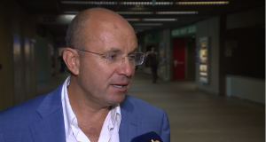 """Cozmin Guşă i-a răspuns Monicăi Ungureanu: """"Sportivii de performanţă nu au nevoie de psiholog!"""""""