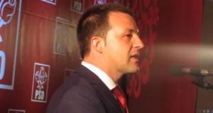 Primarul PSD de Brăila, către Dragnea: Pleacă sau vei fi scos pe ușa din dos