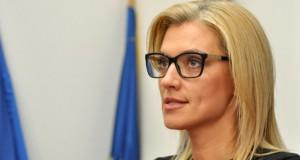 Alina Gorghiu, cerere neașteptată pentru ALDE