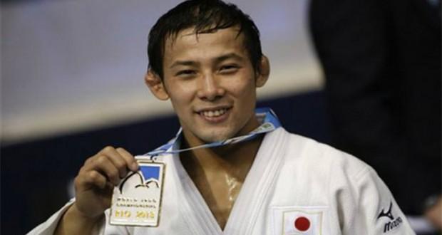 Judo: Naohisa Takato şi-a păstrat titlul la categoria -60 kg