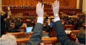 PNL vrea să stopeze adoptarea în cascadă a OUG-urilor