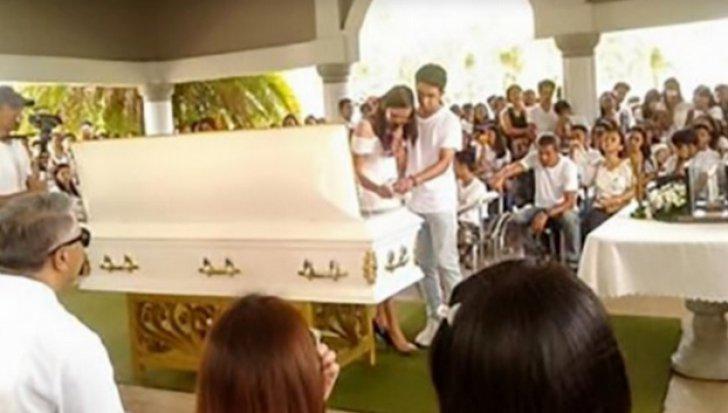 Motivul terifiant pentru care o tânără s-a măritat cu un bărbat mort, chiar înainte de a fi îngropat