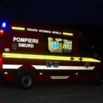 Accident grav cu patru victime, un autoturism a căzut în râpă pe Transrarău
