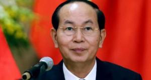 Președintele Vietnamului a încetat din viață