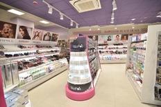 Auchan a deschis primul magazin LillaPois în România