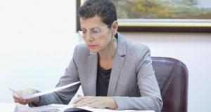 Iohannis sugerează că nu e de acord cu numirea Adinei Florea la șefia DNA