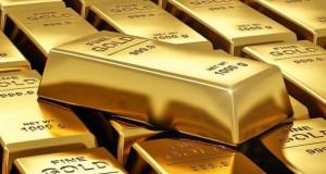 Aurul, la cel mai rididicat nivel din ultimele luni. Motivul din spatele aprecierii