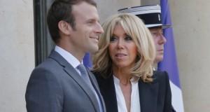 Prima Doamnă a Franței a spus adevărul despre Emmanuel Macron