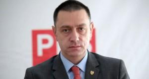 Reacţia ministrului Apărării după ce o aeronavă rusească a fost detectată deasupra Mării Negre