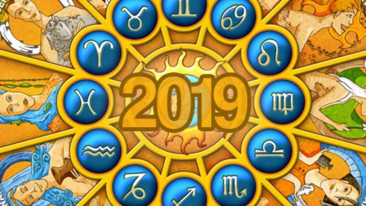 Horoscop financiar 2019
