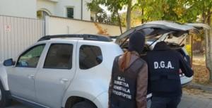 Acţiune de amploare a DNA, şef din Spitalul Militar, prins în flagrant