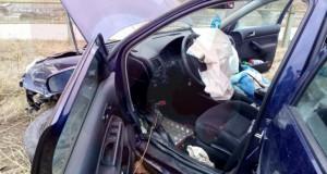 Bârlădean mort într-un accident rutier produs la intrarea în oraș