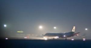Ceața a perturbat traficul aerian: Cursa Craiova-Paris ar putea fi anulată