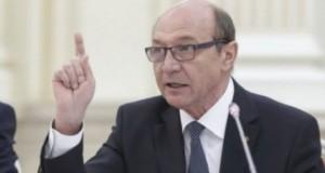 Traian Băsescu: Am văzut declaraţia lui Laufer. Îngrozitoare!