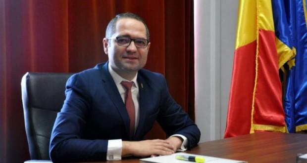 Ce-a discutat noul ministru al Sportului cu Liviu Dragnea. Primul interviu al lui Bogdan Matei