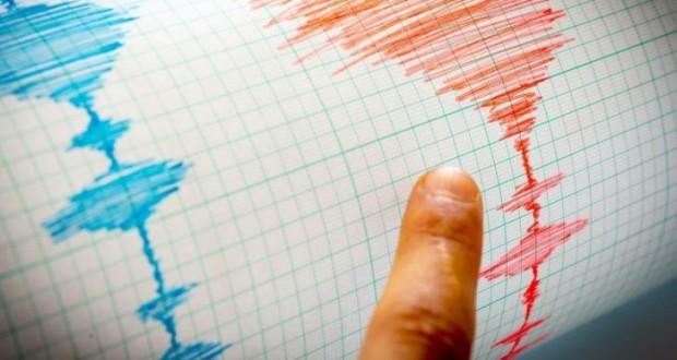 Cutremur în Vrancea, marţi seară
