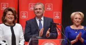 Dragnea face remanieri fără să vrea. Înlocuiri de urgență în Guvern la ședința PSD de marți