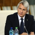 Eugen Teodorovici, reacție la acuzațiile lui Ilan Laufer
