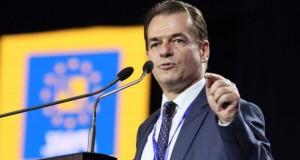 """Orban:""""Sesizăm Avocatul Poporului cu privire la OUG pentru înființarea Fondului Suveran """""""