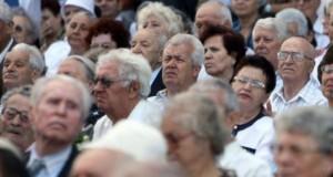 Studiu. Românii trăiesc mai puțin decât mulți europeni