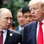 Putin și Trump se întâlnesc din nou. Ce problemă vor să rezolve