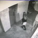 Tânără tâlhărită în scara unui bloc din Alba Iulia. Suspectul a fost reținut! VIDEO