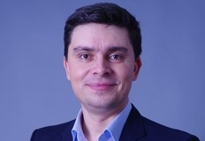 Adrian Lacatus se alatura PepsiCo in calitate de Commercial Senior Director