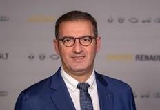 Schimbari in conducerea celei mai mari companii din Romania: Christophe Dridi, director general al Automobile Dacia și al Groupe Renault România