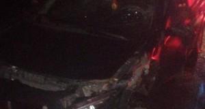 11 persoane implicate într-un accident rutier în județul Suceava (FOTO)