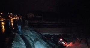 Unul dintre oamenii grei din transportul rutier, accident din cauza alcoolului